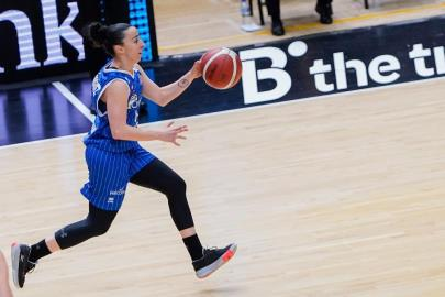 Three Spanish women compete for the MVP of the season in the Euroleague F …