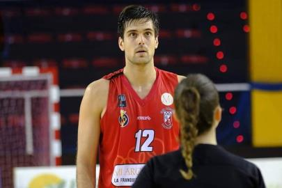 J.24: Samu Rodríguez, the MVP of the granted wish