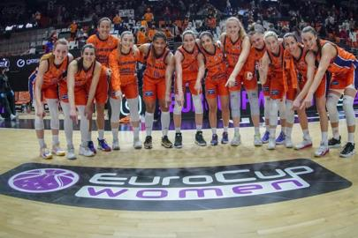 The double challenge of Valencia Basket in the Final Four of the Eur …