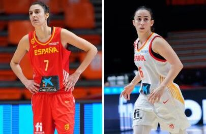 The strengths of Spanish women's basketball in the Final Four of …