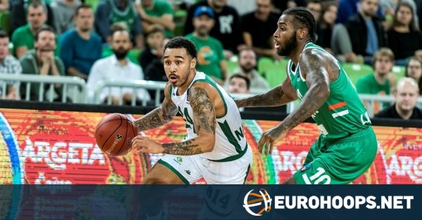 Baskonia reportedly makes an offer to Dallas Moore