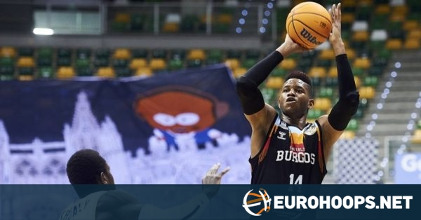 Burgos and Valencia log domestic wins