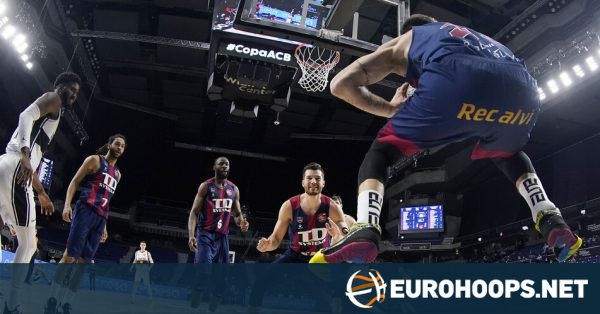 Three Baskonia members test positive for COVID-19