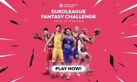 EuroLeague Fantasy Challenge Round 30 winner