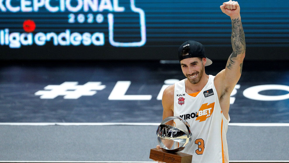 The NBA continues to fish in the Endesa League: the Knicks want …