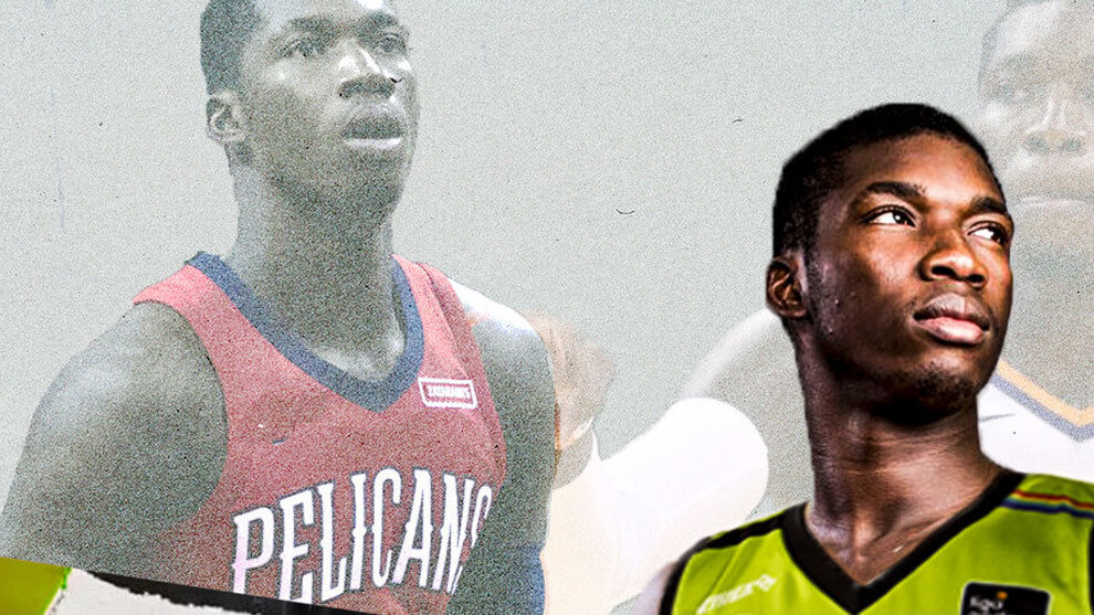 Cheick Diallo, NBA power to ensure the salvation of F …