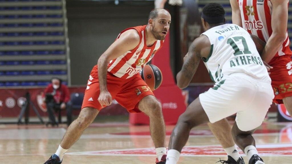 Baskonia reacts to Vildoza's departure by signing Quin …
