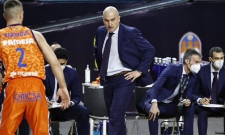 Valencia Basket, back with the coach of the next …