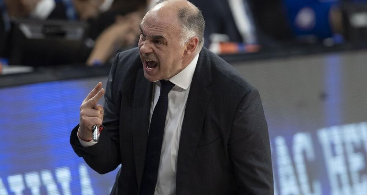 """Laso: """"It is not easy to clear your mind after competing to the maximum …"""
