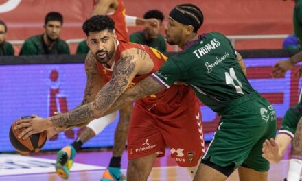 UCAM Murcia does want the playoffs that Unica despises …