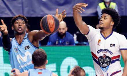 The Estudiantes goes into a state of alarm after losing to the …