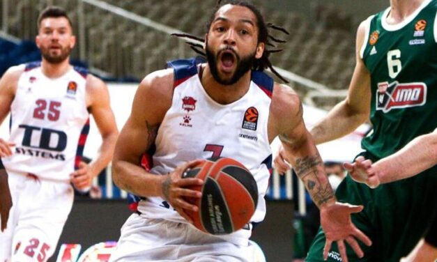 Baskonia still does not give up Pierrià Henry