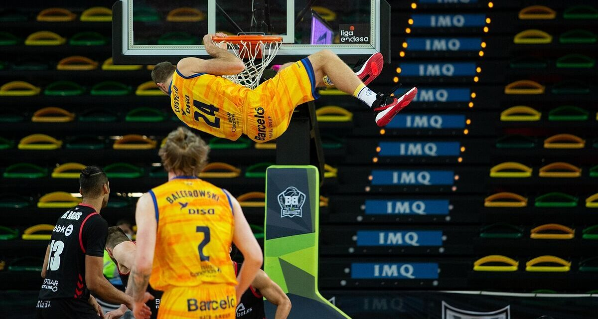 Gran Canaria continues in the fight for the playoffs and sinks m …