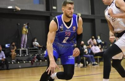 Permanence – First leg: Zentro Basket takes the lead and