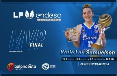 """FINAL J.3: Katie Lou Samuelson, the MVP who """"dumped"""" for her team …"""