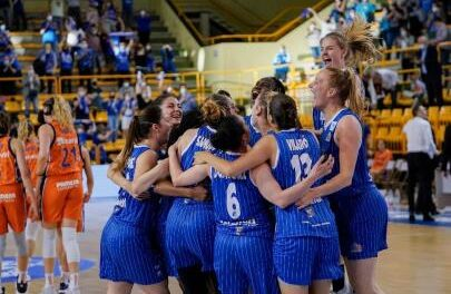 The 1×1 of the LF Endesa champions