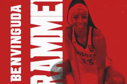 Binta Drammeh signs for Spar Girona for the next two …
