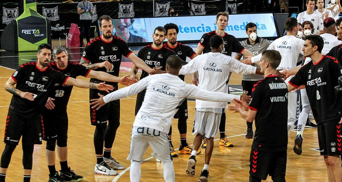 Bilbao Basket wins and the accounts continue to go out …