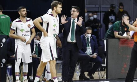 Unicaja's never-before-seen triple challenge against Real Madrid
