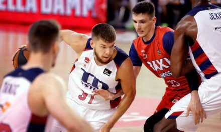 Manresa says goodbye to the season with a great victory over …