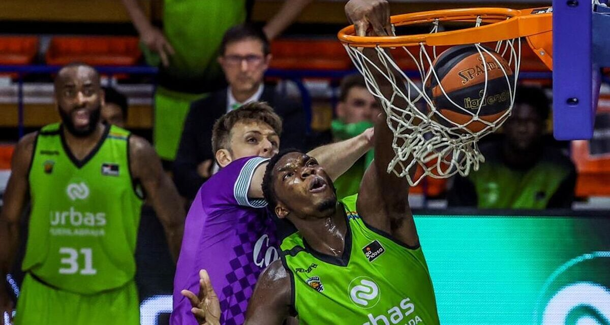 Attack!  The Endesa League with the highest score in more than three decades …