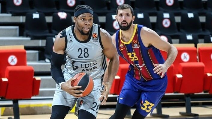 Yabusele points to Real Madrid … if the NBA does not prevent it