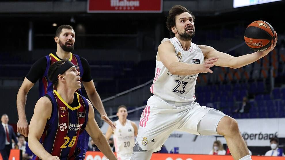 Real Madrid vs Barça Basket: Schedule and where to watch on TV today …