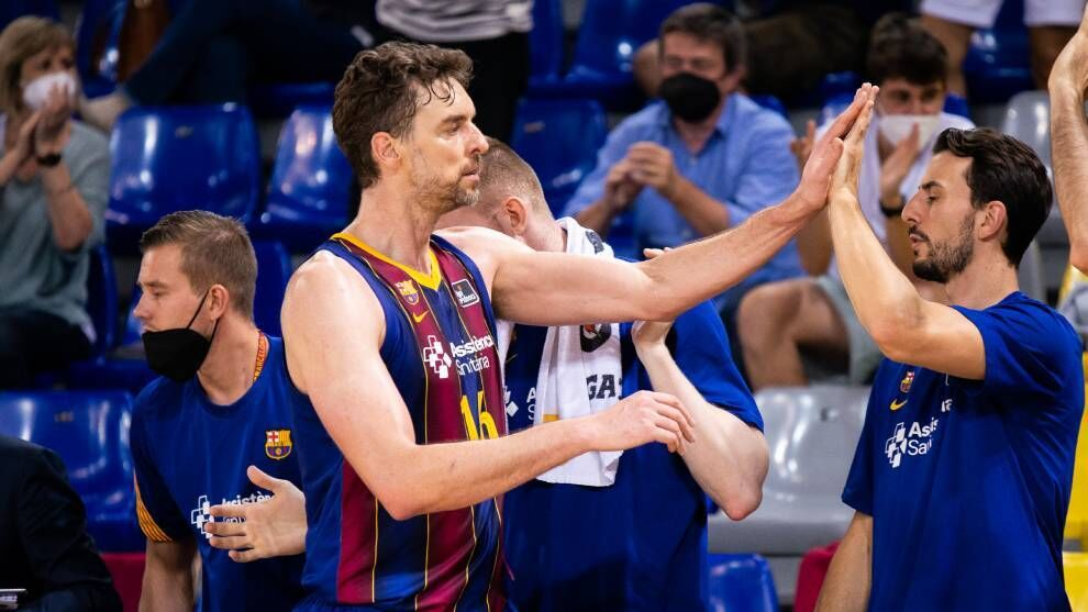 The penultimate savagery of 'ET' Pau Gasol: the best data in …