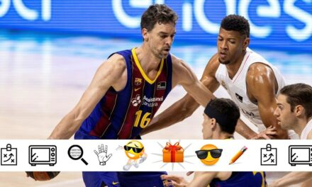 Is Pau Gasol really going to retire at the end of the season?  S …