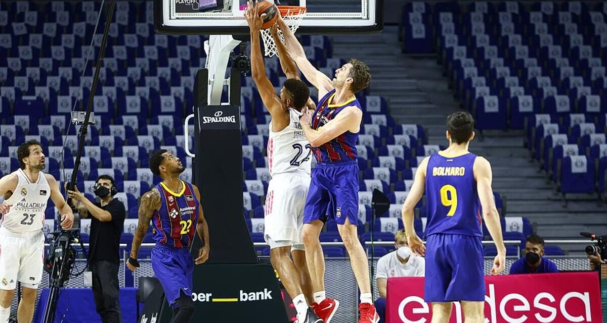 """Pau Gasol: """"This could be my last match at the Palau"""""""