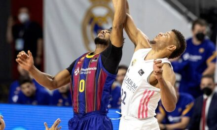 """""""There will be a war in the Palau"""": the quality of Barça and the faith …"""