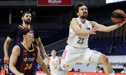 Barça Basket – Real Madrid: Schedule and where to watch the …