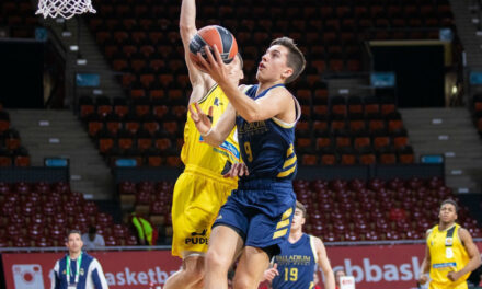 Real Madrid renew Matteo Spagnolo and tie one of his …