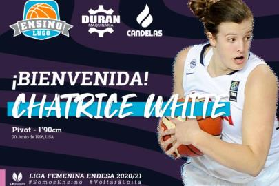Chatrice White renews its commitment to Durán Maquinaria …