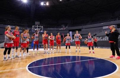 The Women's National Team returns to action in Toulouse
