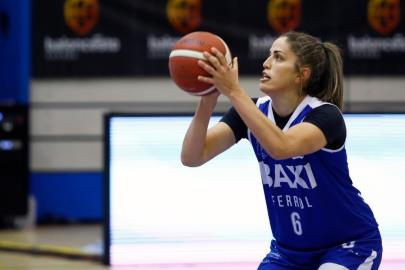 Irene Garí will continue next season in the squad of …
