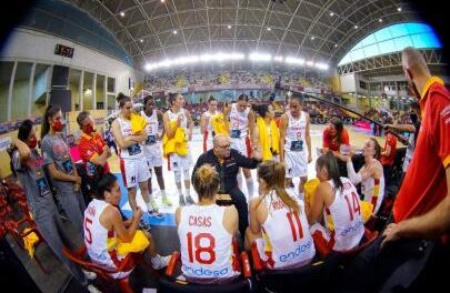Spain faces the second test of the Cordoba triangle