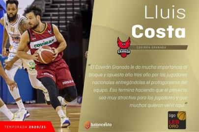 """Covirán Granada, an indoor franchise with its own """"L …"""