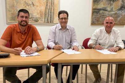 Spar will continue to be the main sponsor of Uni Girona