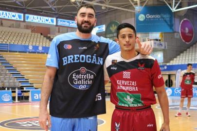 Moisés Andriassi and Israel Gutiérrez, the kings of a final …