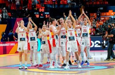 The brilliant balance of EuroBasket 2021 in its passage through Vale …