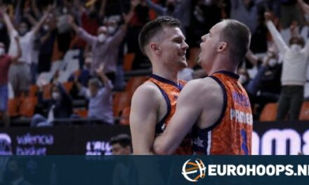 Valencia cruises over Real, forces Game 3