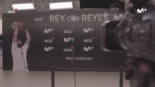 Spanish basketball, along with Felipe at the premiere of 'Rey …
