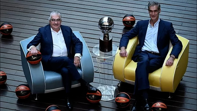The ACB and Endesa will continue together until 2024