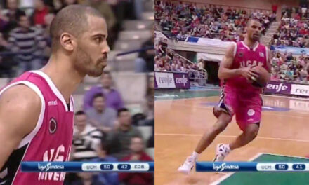 From playing with Murcia in the ACB to training the Celtics, to …