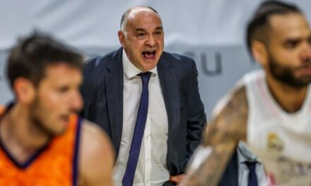 Laso legend: the coach with the most triumphs at Real Madr …