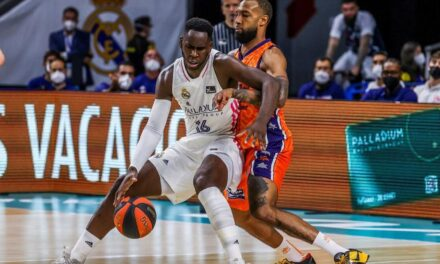 Garuba falls in love with the NBA with a sublime performance in the best …