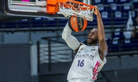 Usman Garuba and his destiny in the NBA: between the Wizards and the …
