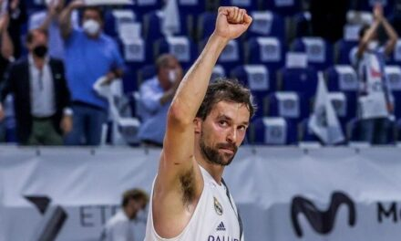 """Sergio Llull: """"I'm very excited about next season …"""