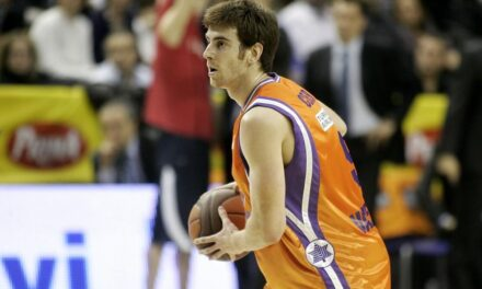 Víctor Claver returns to Valencia after being ruled out by …